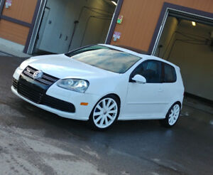 Volkswagen Golf R32 2008 4 motion. *Perfect Condition**
