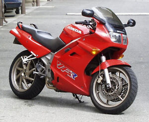 Looking for 1990 1991 1992 1993 VFR750F VFR VFR750 parts