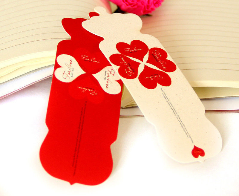 How to make bookmarks ebay for Cool ways to make bookmarks