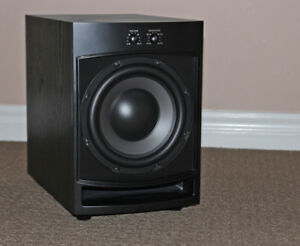 PSB Subseries 1 powered subwoofer Speaker