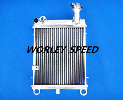 Brand New Aluminum Radiator For Honda Goldwing GL1100 GL 1100