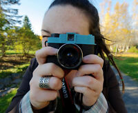 Small Photography Classes