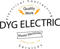 Electrical Contractor / Electrician 24hr emergency service
