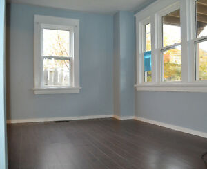 Available Now: BEAUTIFUL RENOVATED 2 BR HOUSE.  SPECIAL $395/mth