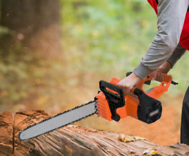 Electric Chainsaw NEW