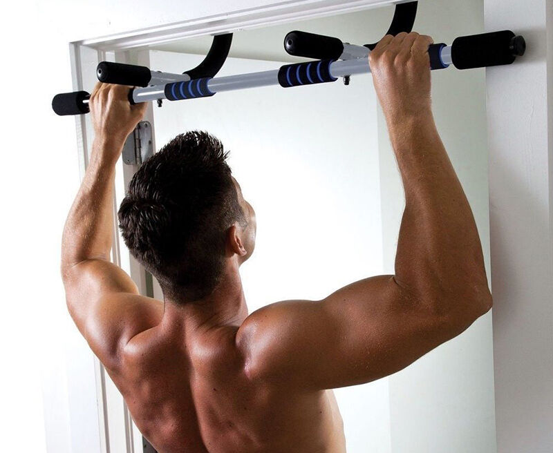 How to Buy an Exercise Door Bar
