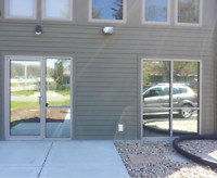 COMMERCIAL AND RESIDENTIAL WINDOW GLASS TINTING TINT