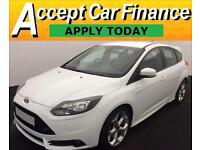 Ford Focus ST2 FROM £75 PER WEEK!