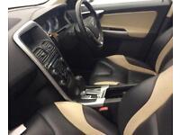 Volvo XC60 2.4D AWD ( 215bhp ) FROM £67 PER WEEK