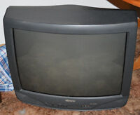 26-inch Memorex Television