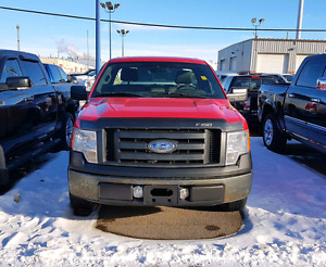 2009 FORD F-150 XL R/C 4X2 V8 *SMOKING GOOD DEAL!! *