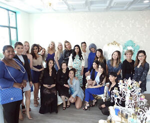Private Beauty Events Strathcona County Edmonton Area image 3