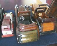 Wooden Car collection