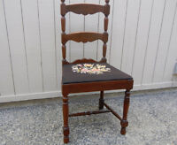 Estate sale Furniture, Dining Chair