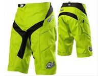 "Brand-new Men 32"" Moto Shorts Downhill Bike DH MTB Mountain Cycling Biking Designs Sport"