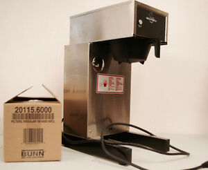 Restaurant quality Bloomfield Airpot Brewer 8785