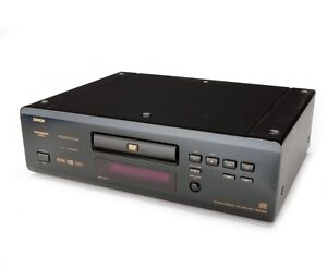 Denon 2800 DVD player