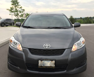 2010 Toyota Matrix XR, Heated Seat, Low Milage