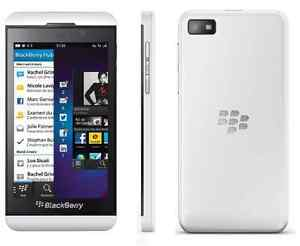 BLACKBERRY Z10 - BRAND NEW SEALED -  never used, never opened. Peterborough Peterborough Area image 2