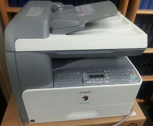 Canon Imagerunner black and white photocopier