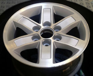 Alloy Wheel Repair - Wheel Refinishing & Car Wheel Painting