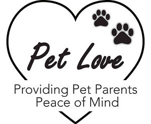 In-Home Pet Sitting ••• Dog Walks, Cat Care, Overnight Stays