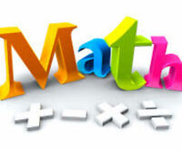 Math Tutor K - 12