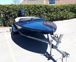 J-Craft - The Ultimate Ski Boat - A steal at 5,500 must sell