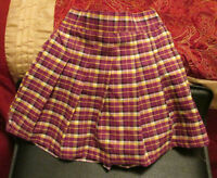 Kids Girls Skirt New Condition size 3