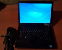 Dual Core, 500GB HD, 3GB of Ram Laptop