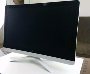 HP Desktop ALL-IN-ONE Touch