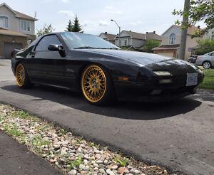 1990 Mazda RX-7 GXL PRICE DROP!! 4500$$$