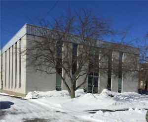 OTTAWA OFFICE SPACES - FOR RENT