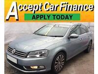 Volkswagen Passat CC 2.0TDI FROM £57 PER WEEK!