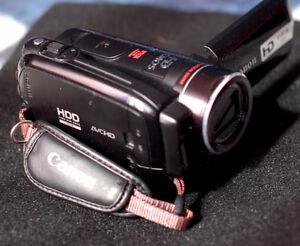 Caméra vidéo Canon HD Vixia HG20