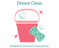 Dream Clean has openings for new appointments!