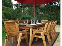 😍Brand new😍 Quality garden furniture🌞 Pay weekly/monthly