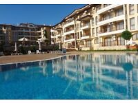 FOR SALE - 1 bedroom Apartment, Aqua Dreams, Sveti Vlas, Bulgaria