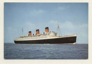 rms Queen Mary . Cunard Line . Oceanliner Cruise Ship Transatlantic Boat Vessel