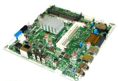 HP All In One 19-2113W Motherboard w/ Intel Celeron CPU 748363-002 748363-502