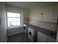 Spacious 2 bedroom flat in Abbey Road. 5 mins to Tq Centre. GCH. Unfurnished. Garage available.