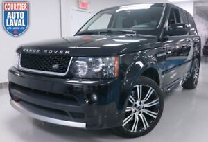 2013 Land Rover Range Rover Sport GT LIMITED! EXT LEATHER - NAV