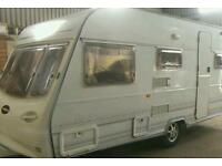 5 berth Avondale Mayfair