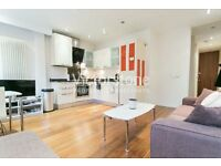 Modern 1 bed apartment in the heart of Old Street & HOXTON