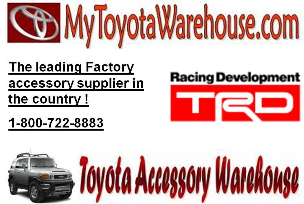 SCION-WAREHOUSE/TOYOTA-MALL