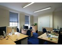 3 desks available now for £2000.00 per month