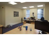 Serviced Office For Rent In Soho (W1) Office Space For Rent