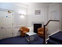 Managed/Serviced Office For Rent In Soho (W1) Office Space For Rent