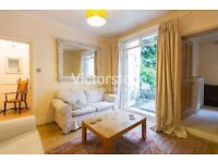 Beautiful 2 bed property with PRIVATE GARDEN Moments away from Highbury & Islington TUBE