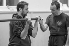 Martial Art of Wing Chun in Walsall